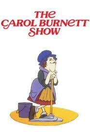 carol burneet show
